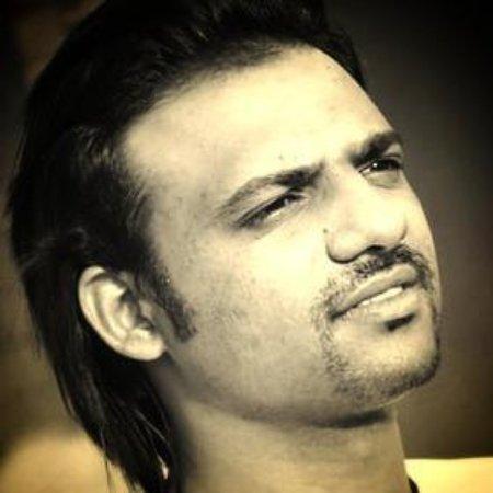 Arjun Shinde