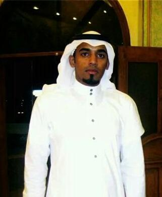 Osamah Ibrahim Hakami