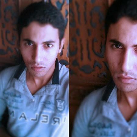 Alaa Eldin Mohamed Hamed Zaki