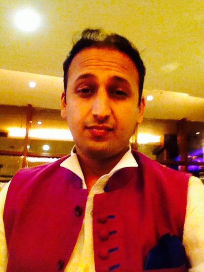 Shashank  Sharma