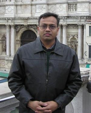 Anurag  Gupta Houston
