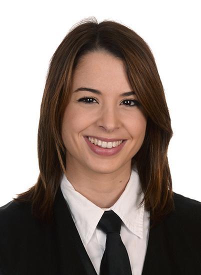 Sara Torres Esquius