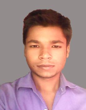 Ajeet  Kumar Kashyap