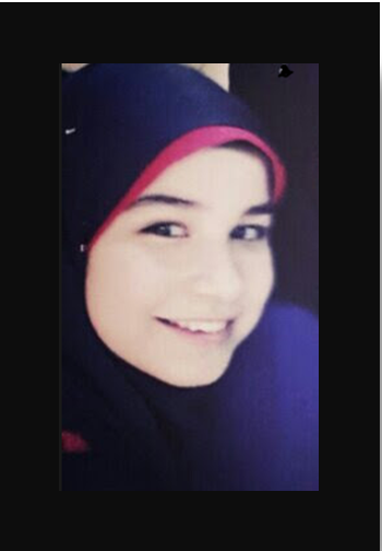 Radwa Ahmed