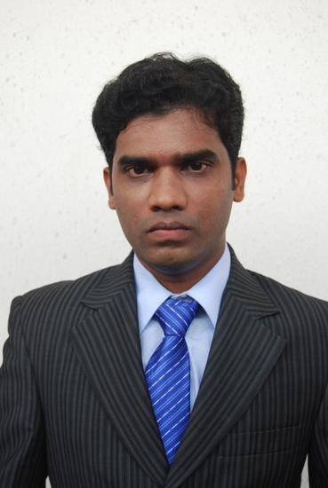 Rakesh Dewlekar