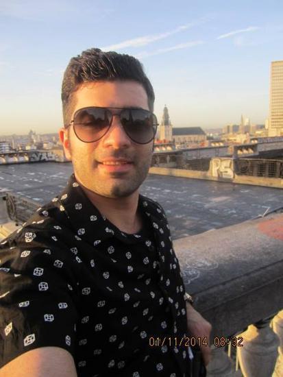 Behzad Bozorgtabar