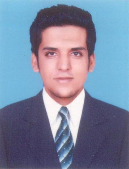 Syed Mubbashir Hussain