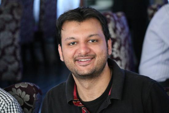 Mayank Goswami