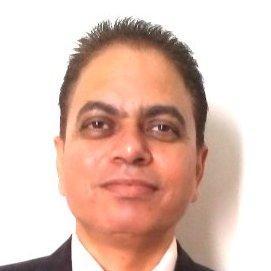 Capt Anil Sharma