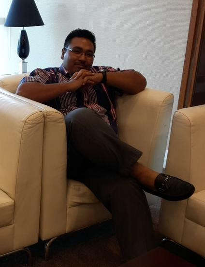Muhamad Norman Bin Rosman