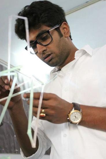 Vedant Rana