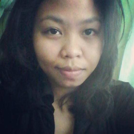 Nova Jane Yorong