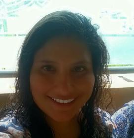 Teresa Navarro Borrero