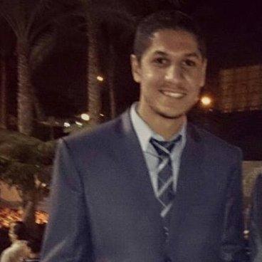 Mohamed Mahmoud El Ghazaly