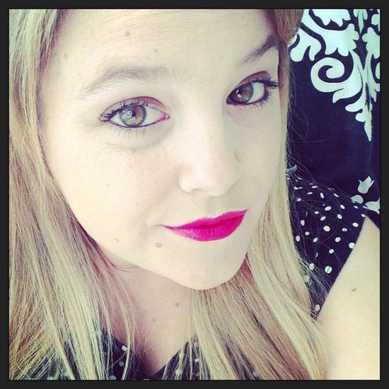 Ashley Peele