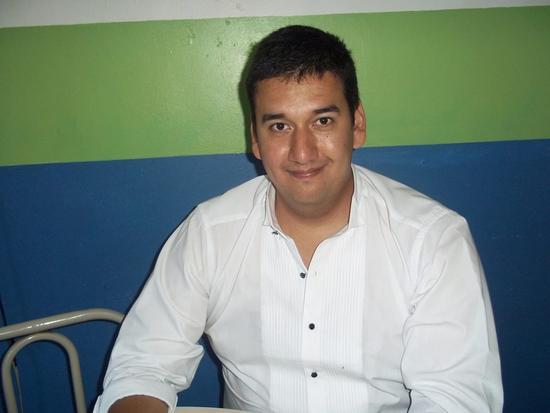 Ricardo Ernesto Quintanilla Guandique