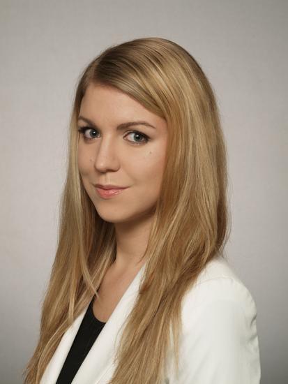 Agata Jewasinska