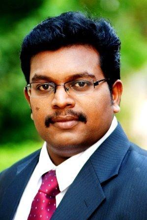 Maheswaran N