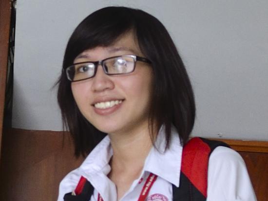 Nguyen Thi Nha Trang