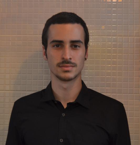Cristian Batista Herrera