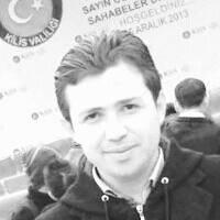 Ahmad Hajji Soliman