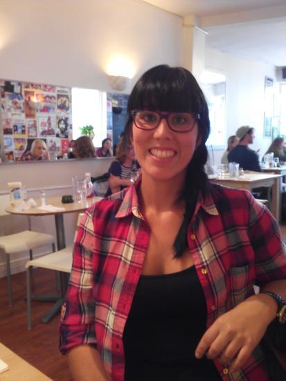 Patricia Romero Campillos