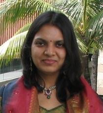 Radha Garg