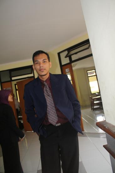 Furqon Hakim pranata