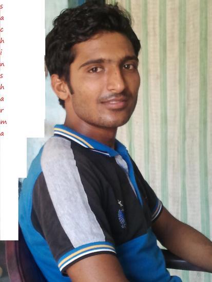 Sachin Kumar Sharma