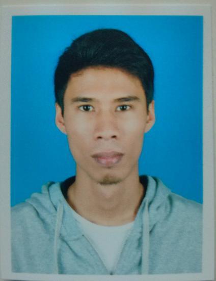 Muhammad Syahir Jamaluddin