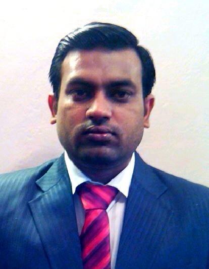 Cma Ankur Sharma