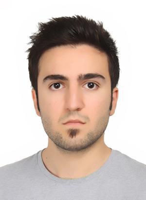 Vahid Sheikhalizadeh