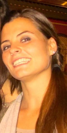 Gisela  Rodrigues