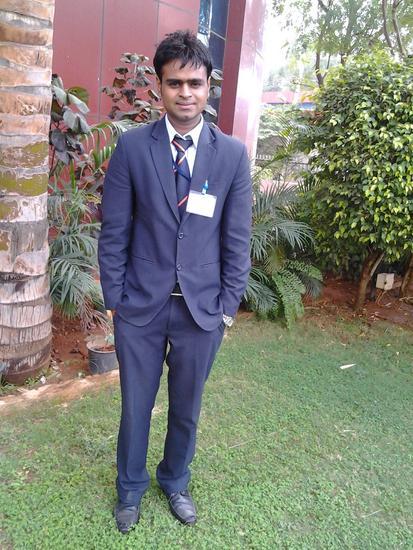 Sachin Wanjari