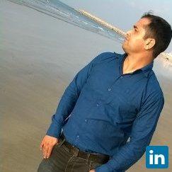 Syed Azmathullah