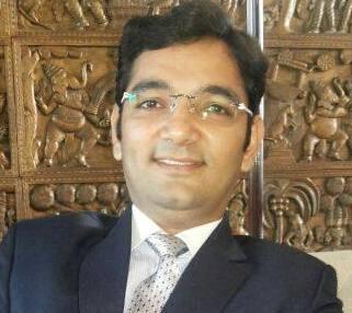 Mehul Raja