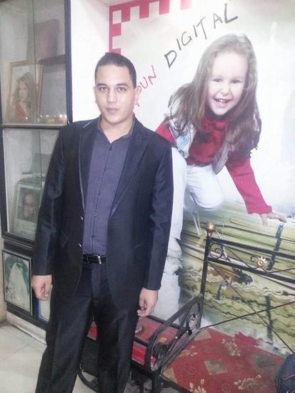 Mahmoud Hefny