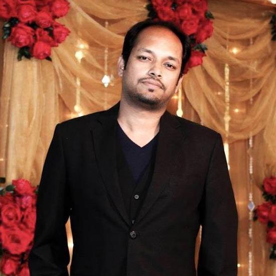 Ashraf Ahamed