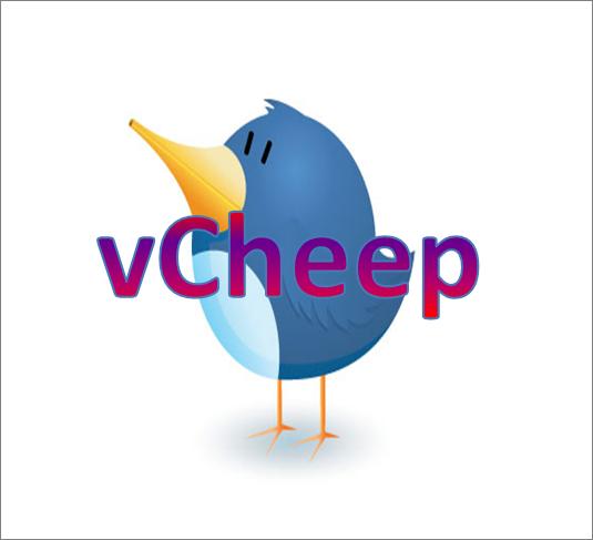 V Cheep Social