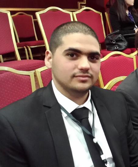 Boudabous Mohamed Ali