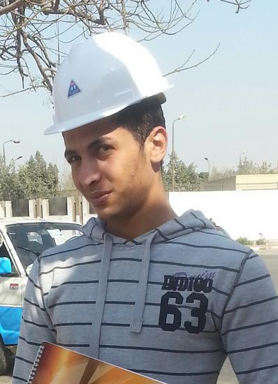 Ahmed Mahmoud  Hussein Al Sheikh