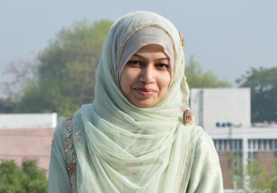 Wajiha Ateeq