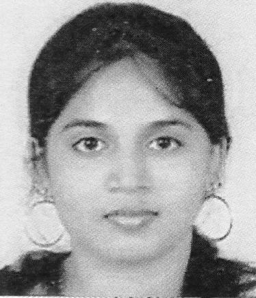 Arthy Sagadevan