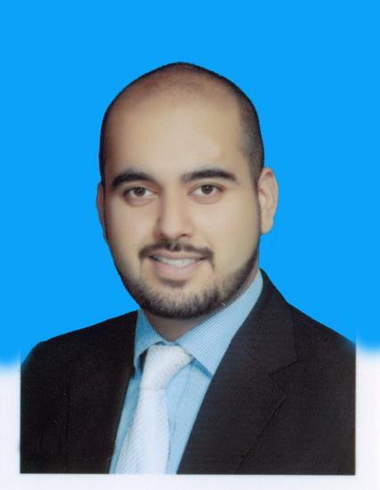 Maaz Ali Malik