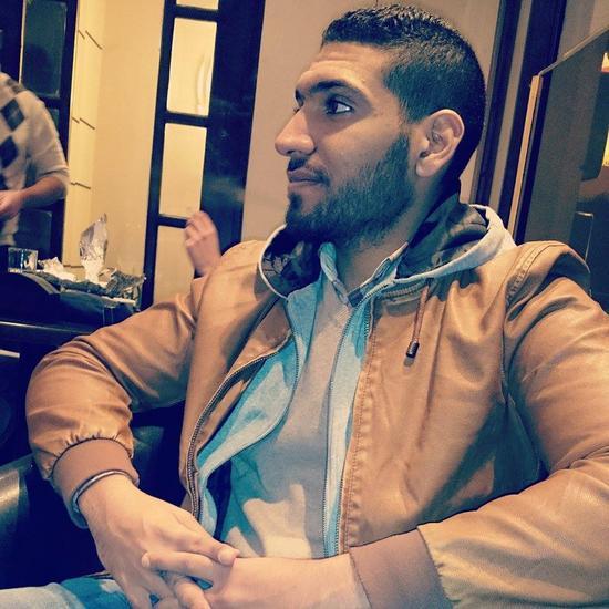 Mohamed Reda Abd Allah Ali