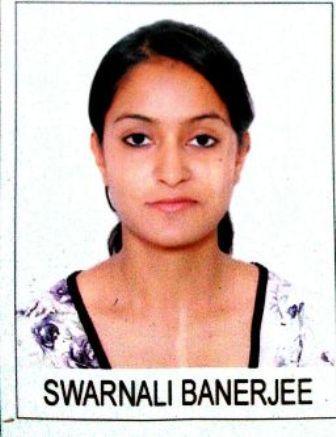 Swarnali Banerjee