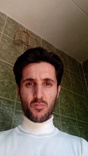 Shahram Yahya