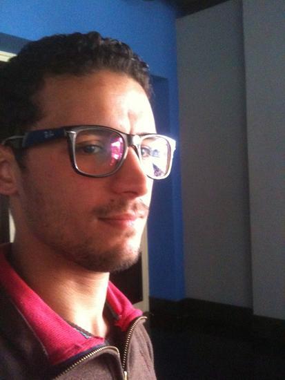 Kareem Nade  Abd El Azeem