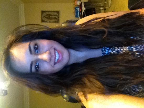 Melanie Yousif