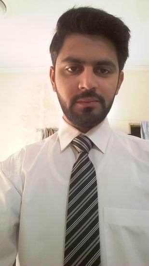 Syed Usman Ali Shah Gillani